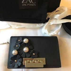 Zac Posen Eartha Card Case